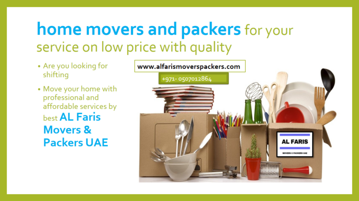 home movers and packers