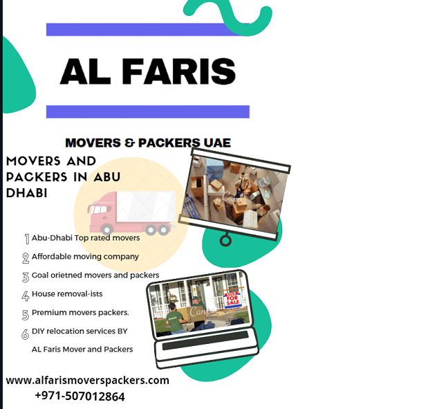 movers packers in abu dhabi
